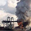 Взрыв на судне в Таиланде: более 50 человек пострадали, большинство получили ожоги глаз