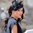Почему Меган Маркл часто носит чёрные платья?