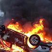 Грабежи, поджоги, взрывы: в Нидерландах третью ночь происходят погромы