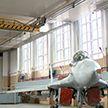 Беларусь передала ВС Сербии четыре самолёта МиГ-29