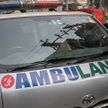 Три человека погибли при столкновении поезда с автобусом в Бангладеш
