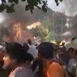 Разгон протестов в Мьянме: за сутки погибли более 100 человек