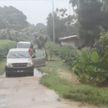 Мощный циклон «Гарольд» обрушился на Вануату и Соломоновы острова