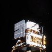 Китайский аппарат готовится к посадке на Луну