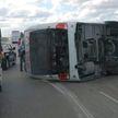 Автобус с российскими туристами перевернулся в Доминикане