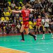 Женский гандбольный клуб «Гомель» победил косовский «Истогу» в первом матче квалификации Кубка ЕГФ