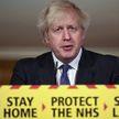 Борис Джонсон:  «Британский» штамм COVID-19 может приводить к большей летальности