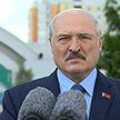 Выборы-2020: Александр Лукашенко ответил на вопросы журналистов после голосования