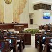 На весенней сессии депутатам предстоит назначить дату выборов Президента