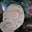 Жуткая авария под Гродно: удар был такой силы, что автомобиль разорвало на несколько частей