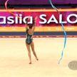 Чемпионат Европы по художественной гимнастике пройдет в Киеве