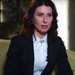 Ольга Чемоданова покинула должность пресс-секретаря МВД