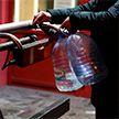 Санэпидемслужба: качество воды в некоторых районах Минска все еще не соответствует норме