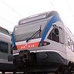 В БЖД назвали причину остановки поезда Минск – Гомель