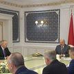 Александр Лукашенко: Чем больше протоколов составляют, тем больше бардака на ведомственной территории