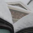 Снегопады обрушились на штат Колорадо