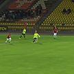 Названа символическая сборная десятого тура чемпионата Беларуси по футболу