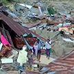 Цунами обрушилось на Новую Каледонию вслед за землетрясением