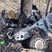 Страшная авария в Пинском районе: погибли 18-летняя девушка и 27-летний водитель