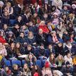 Александр Лукашенко открыл Рождественский турнир любителей хоккея