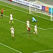 Сборная Беларуси по футболу проиграла сборной Албании в матче Лиги наций УЕФА