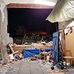 На Сицилии произошло землетрясение: разрушены десятки домов и построек