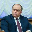 Ляшенко освободили от должности заместителя премьер-министра Беларуси в связи с переходом на другую работу