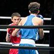 Белорусские боксёры взяли пять золотых наград на турнире памяти Ливенцева