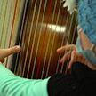Музыка, которая лечит: маленькая девочка борется с серьёзным заболеванием и играет на арфе