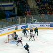 КХЛ: хоккеисты минского «Динамо» обыграли хабаровский «Амур»