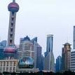 В Шанхае открылись отели и туристические достопримечательности