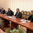 Беларусь – Армения: взаимная поддержка на международных площадках
