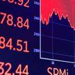 Отрицательные цены на нефть зафиксировали на рынке США