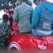 Туристы и альпинисты застряли в горах после землетрясения в Индонезии