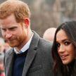 Принц Гарри, Меган Маркл и принц Эндрю могут остаться без охраны после отказа от королевских полномочий