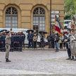 День Победы отмечают страны Западной Европы 8 мая