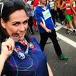 Наталья Эйсмонт: спорт пришёл в мою жизнь в 30 лет вопреки моему желанию