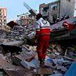 Четвёртое за сутки землетрясение произошло в Иране