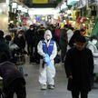 Во Франции выявили два новых случая заражения коронавирусом