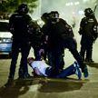 Румынская полиция избила израильских туристов, приняв их за протестующих
