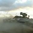 СМИ: Израиль стягивает танки к сектору Газа