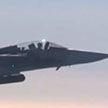 Эстония ищет ошибочно выпущенную ракету НАТО