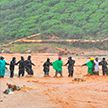 Число жертв наводнений в Индии приближается к 300