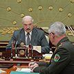 Лукашенко: Если иностранный гражданин въехал через границу под Брестом, его могут под Смоленском не пропустить даже с российской визой