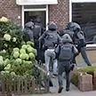 Крупный теракт предотвратила полиция в Нидерландах