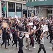 Протесты продолжаются в США: эпицентром стал Сиэтл