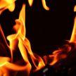Тело женщины нашли на месте загорания мусора в Минске