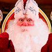 Поздравление от Деда Мороза. Уже открыты заказы в «Белпочте»