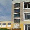 Началась масштабная реконструкция старой школы в Речице. Планируют сдать к новому учебному году