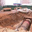 Авария на теплосетях в Минске: почти сутки в некоторых микрорайонах не было отопления и горячей воды